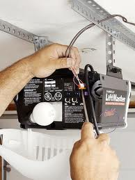 Garage Door Openers Repair Piqua